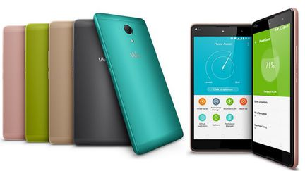 Wiko Robby 3G