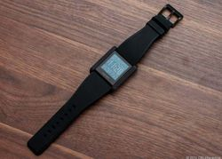 WIMM One smartwatch