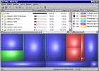 Win Dir Stat : visualiser l'espace de chaque fichier sur un disque directement