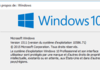 Windows 7 toujours devant Windows 10 dans le monde