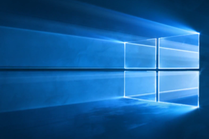 Windows 10 : 32 To de betas et de code source dérobés