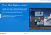 Réserver Windows 10 : une notification pour Windows 7 et 8.1
