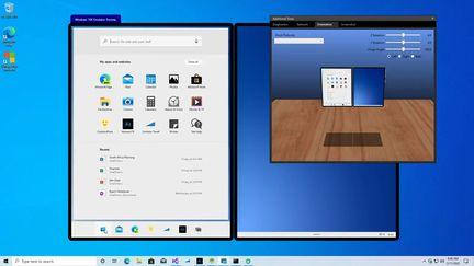 Windows-10X-Emulator-Preview