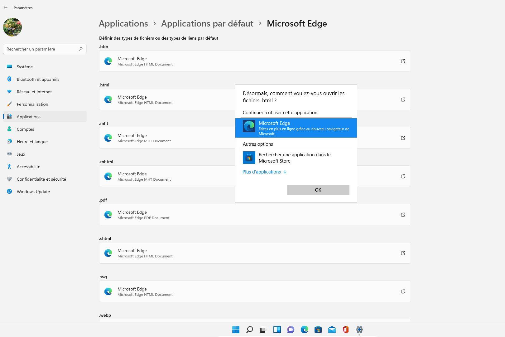 windows-11-applications-defaut-microsoft-edge