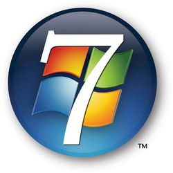 Windows 7 Account Screen Edition logo