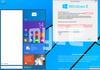 Windows 9 : de nouvelles images du menu démarrer
