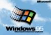 Retrouver Windows 95 dans le navigateur