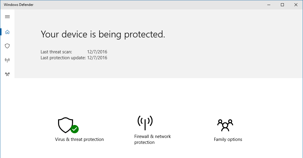 Windows-Defender-dashboard