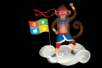 Windows-Insider-Ninjamonkey