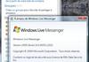 Windows Live Messenger 2009 à télécharger (wlm 9)