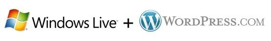 Windows-Live-Wordpress