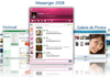 Microsoft : une nouvelle vague de services Live