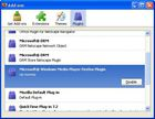 Windows Media Player Plugin : un plugin puissant pour Firefox