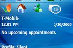 Windows Mobile 2005 -2