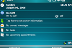 Windows Mobile 6.0 / 2007 screenshots