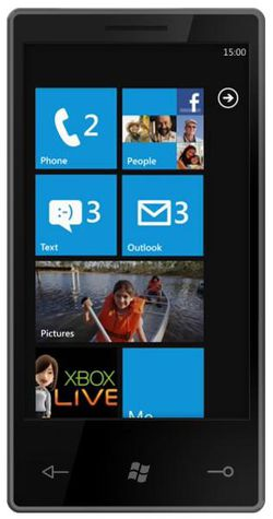 Windows Phone 7 Series 02