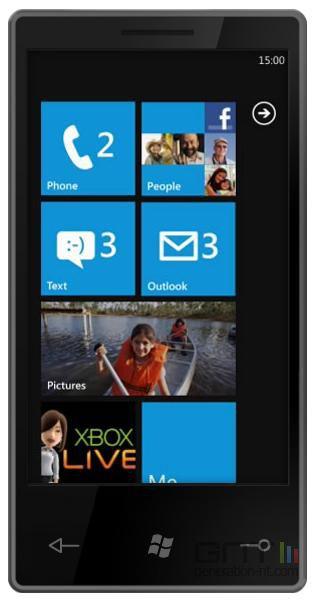 Windows Phone 7 Series 02