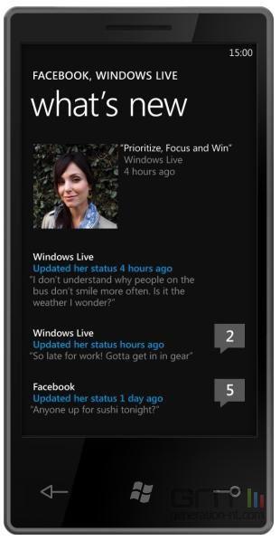 Windows Phone 7 Series 03