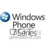 Windows Phone 7 Series logo