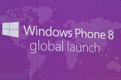 Windows Phone 8 Global launch
