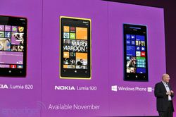 Windows Phone 8 smartphones 02