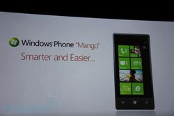 Windows Phone Mango 02