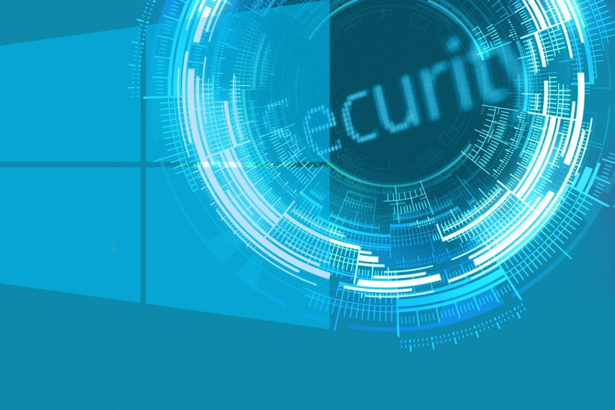 windows-securite