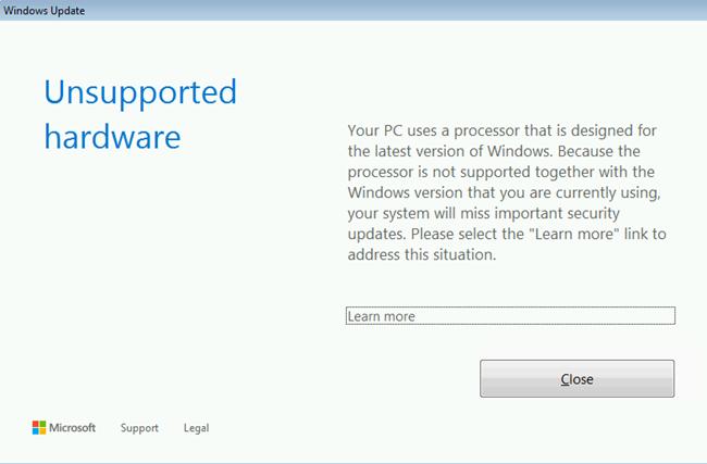 Windows-Update-blocage