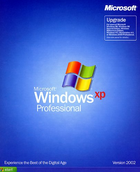 Windows XP Service Pack 2