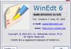 WinEdt : un outil pour faire de la programmation rapidement