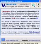 VuPassword