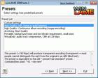 winLAME : convertir des fichiers audio