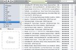 Winyl iTunes skin