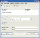 WipeFile : détruire des fichiers d'un simple clic