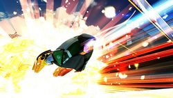 WipEout HD Fury - 11