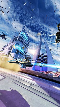 WipEout HD Fury - 14