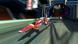 WipEout HD Fury - 1