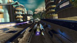 Wipeout hd image 10