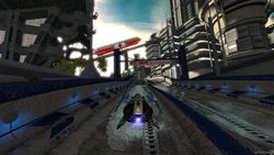 Wipeout hd image 8