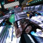 WipEout HD : trailer GDC 08