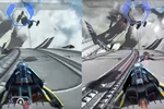 WipEout PS3 PS4