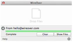 WireOver screen2