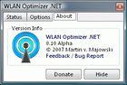 WLAN Optimizer : optimiser la vitesse de connexion internet