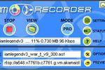 WM Recorder : enregistrer des contenus vidéo sur le web !
