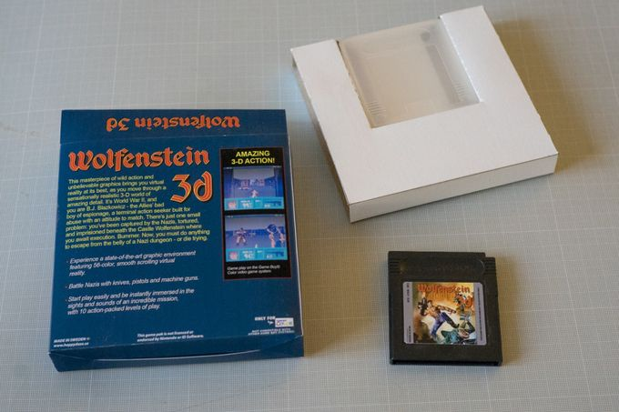 Wolfenstein 3D (3)