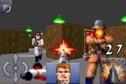 Wolfenstein 3D Classic iPhone 01