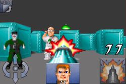Wolfenstein 3D Classic iPhone 02