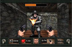 Wolfenstein RPG iPhone 01