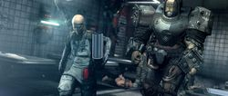 Wolfenstein : The New Order - 1
