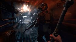 Wolfenstein The Old Blood - 1